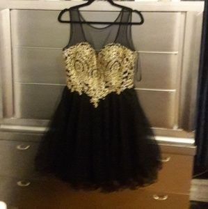Party Dress for Prom, Wedding, Special Occasion